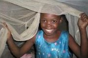 Childcare Worldwide meets goal of mosquito nets