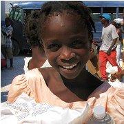 Haiti rebuild slow, but church growth zooming