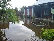 Monsoon rains flood Bible college