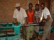 Vocational School and development center provide outreach to Rukwa Valley