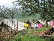 Kenyan refugees still without homes, clean water, or sanitation–three years later