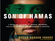 Former Hamas member becomes Christian, stays in the U.S.