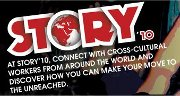 Story '10 invites you to be part of God's story