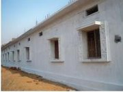 God meets every need of New Life Academy in Orissa