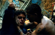 Film targets gang activity in Latin America