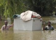 Southern Baptists aid flood survivors