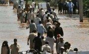Disease looms over Pakistan's flood survivors