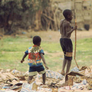 A ministry tackles poverty head on