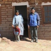 Greenhouses could bring hope in life and spirit in Bolivia