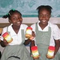 Childcare Worldwide's praises from Haiti