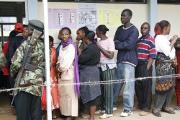 Christians decry Kenya referendum