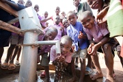 Living Water Uganda provides clean water for 27 schools