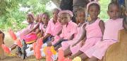 Shoes for Orphans Souls enters 11th season
