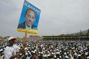 What does Kagame's landslide victory mean for Rwanda?