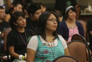 Summer of Hope sees 'breakthrough' for native youth