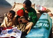 Double catastrophe hits Pakistan's Swat Valley