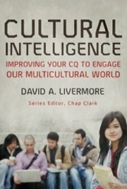 CQ Conference improves cultural intelligence