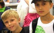 Adoption crisis: Russian boys need homes