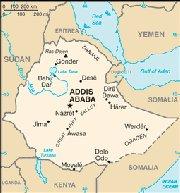Somali militants chase Christians who've fled