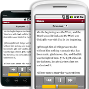 Bible.is for Android App Released