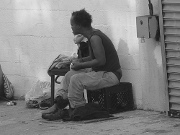 A ministry gives some perspective on poverty