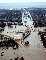 Five years since Katrina, recovery still underway