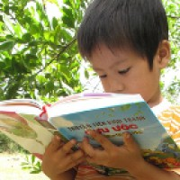 Demand for Children's Bibles grows steadily in Vietnam