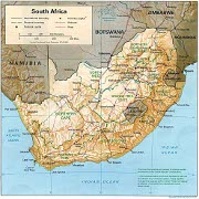 Economic conditions in southern Africa boil over