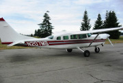 Wycliffe Associates seeking to answer avgas shortage with turbine aircraft for Cameroon Bible translation efforts