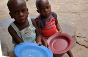 10 cents makes a life-or-death difference against starvation