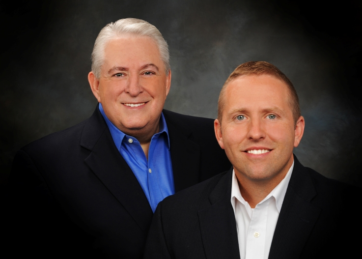 Son succeeds father as Global Advance president