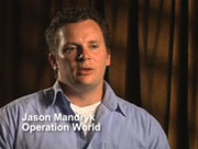 New edition of 'Operation World' is out