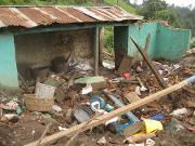 Guatemala copes with floods, landslides, disaster