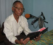 The New Testament goes into audio for a nearly unreached people group in India