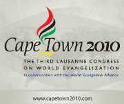 World changers to meet in Cape Town to talk strategy