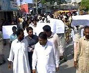 Christians endure more attacks in Punjab