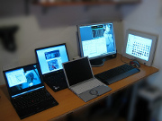 Hackers disrupt CapeTown 2010