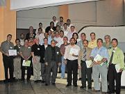 CURE launches a new program in El Salvador