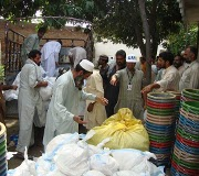 Flooding situation in Pakistan has yet to improve