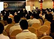 The Church emerges from first generation believers in Vietnam