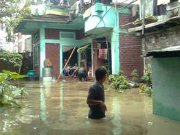 Flooding claims another part of South Asia