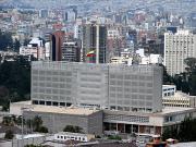 Ecuador: state of exception
