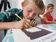 Summer camp ministry reaches 9,000 children