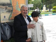 Partnering to get the Word of God to Iran