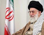 Iran's Supreme Leader targets the Church