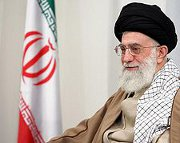 Iran's Supreme Leader targets the Church