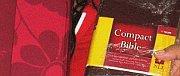 Rural pastors receive Bibles, resources