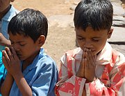 Bible clubs change children's lives