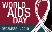 December 1 is World AIDS Day