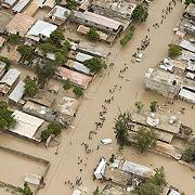 Riots over cholera have a political agenda